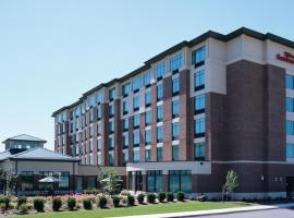 Hilton Garden Inn Hartford South/Glastonbury, Glastonbury