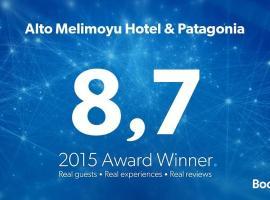 Alto Melimoyu Hotel & Patagonia, La Junta