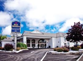 Best Western Plus Orillia Hotel, Orillia