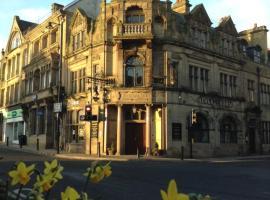 Black Horse Hotel Otley, Otley
