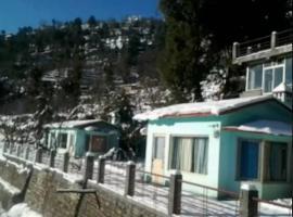 Snowbeach Cottages, Rāmgarh