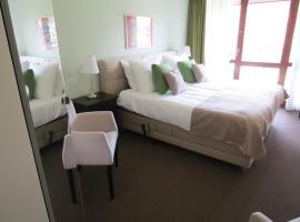 Hotel Residentie Slenaeken, Slenaken