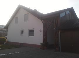 Ferienwohnung Bigi, Efringen-Kirchen
