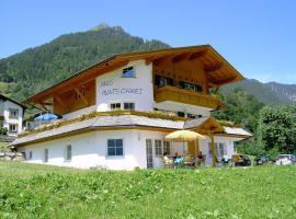 Haus Muntschnei, Sankt Gallenkirch