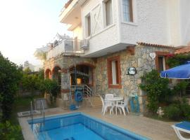 Villa Arzu, Fethiye