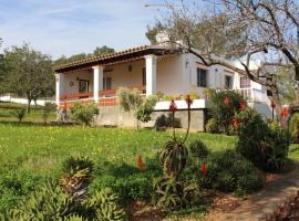 Casa Tagomago, Santa Euralia des Riu