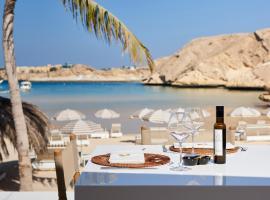 Muscat Hills Resort, Muskatas