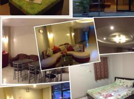 Aica Suites & Pension House