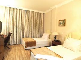 Jeruton Hotel, Kampong Jerudong