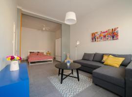 Florentine Apartments