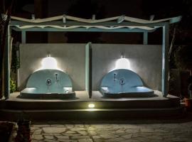 Hotel Kalma, Mesaria