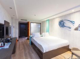 Best Western Vib Antalya Hotel, Dosemealti