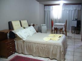 Residence Hotel, Jaú
