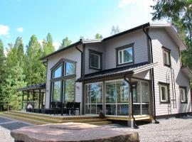 Yli-Kaitala Holiday Resort, Savio