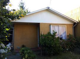 Casa Pleiteado, Padre Las Casas