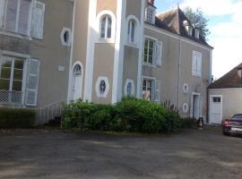 La Princetiere, Sceaux-sur-Huisne