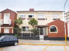 Hotel Playa Varese Inn, Mar del Plata