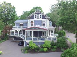 Chesley Road Bed and Breakfast, Newton