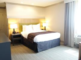 Country Inn & Suites By Carlson, Metairie (New Orleans)