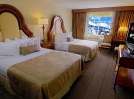 Best Western Plus Boomtown Casino Hotel, Reno