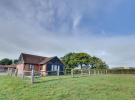 The Dairy Cottage, Hailsham