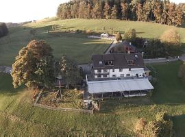 Landgasthof Säntisblick, Abtwil