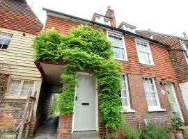 Wisteria Cottage, Cranbrook