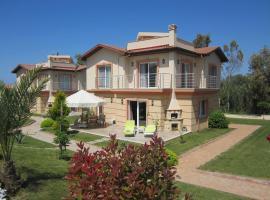 Villa Gardenia 12, Kusadası