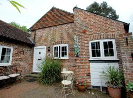 The Mews, Goudhurst