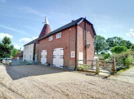 The Coach House, Biddenden