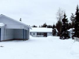 Scandinavian Dream Vikajarvi, Vikajärvi
