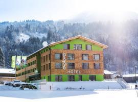 Explorer Hotel Kitzbühel, Sankt Johann in Tirol