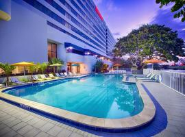 Sheraton Miami Airport Hotel and Executive Meeting Center