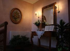 B&B Don Domenico, Olevano sul Tusciano