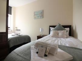 Leven House River Leven Apartment 4, Dumbarton