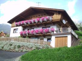 Haus Kammerlander, Stummerberg
