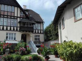 Haus zu den Zwei Eichen, Perchtoldsdorf