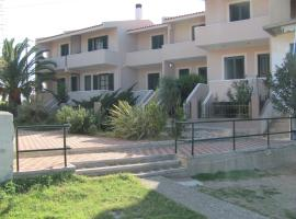 Lakonia Bay Apartments, Archangelos