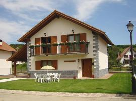 Casa Rural Irugoienea, Espinal-Auzperri