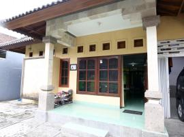 Morotai Camp Hostel