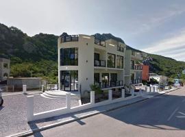 Apartments Jadranski Biser, Čanj