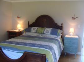The Honey Room, Tauhoa