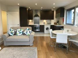 Hodgeson House Apartment