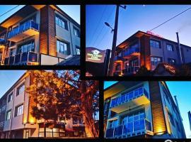 Sefa Green Otel, Karacasu