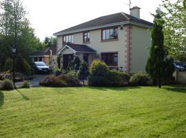 Windermere House B & B, Castlebar