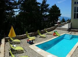 Apartments Luana, Rijeka