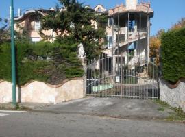 Parco Sogni d'Oro, Montella