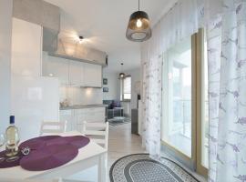 Apartament Ambria III