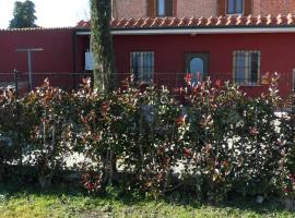 Tuscany Country House, Pieve a Nievole