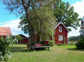 Roxtorp Cottage, Roxenbaden